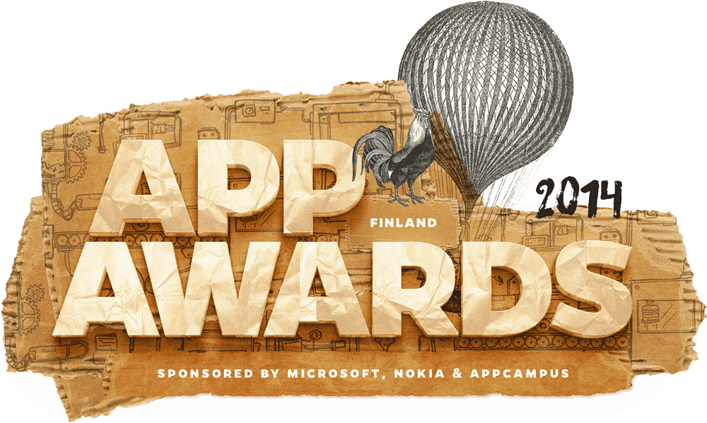 microsoft app awards
